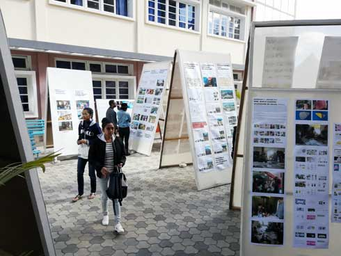 ISCAM : Bientôt les premiers diplômés en « Design et Innovation »