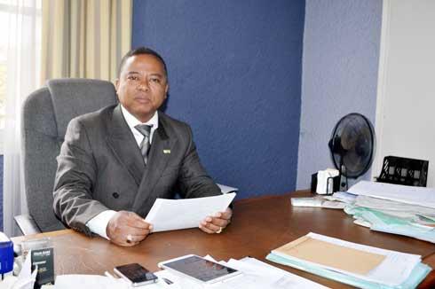 Monja Roindefo : Candidat naturel du Monima à l'élection présidentielle