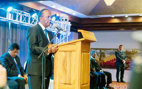 Candidature HVM à la Présidentielle : Des parlementaires pro-régime à la recherche d'un plan B