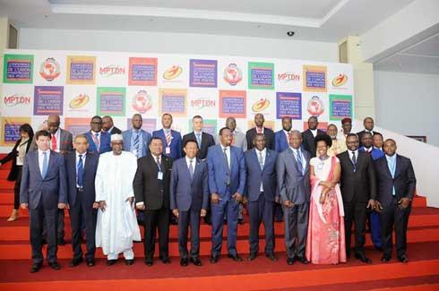 UPAP : Une stratégie de développement de la poste en Afrique
