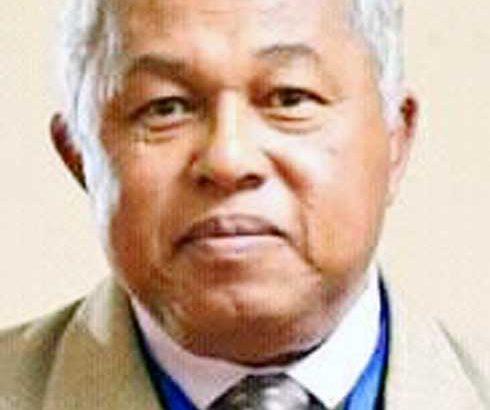 Le monde de la presse et De la politique en deuil : Zo Rakotoseheno n'est plus