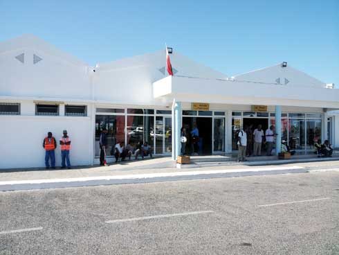 AEROPORT DE TOLIARA : Bientôt 3è aéroport international