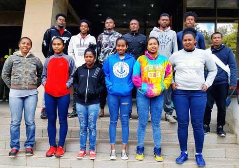 Afrobasket 3 x 3 : Madagascar – DR Congo en ouverture