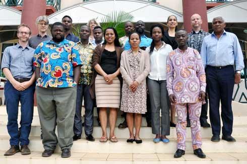 Séminaire international : Sur la biosécurité des laboratoires