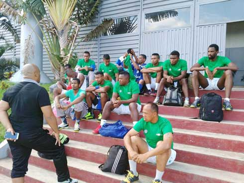Handball – ASSM 55 ans : Des équipes mahoraises en course