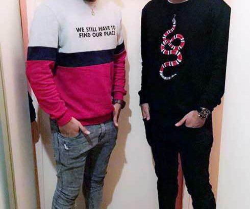 JS Twins : Les jumeaux prodiges qui enflamment la Toile