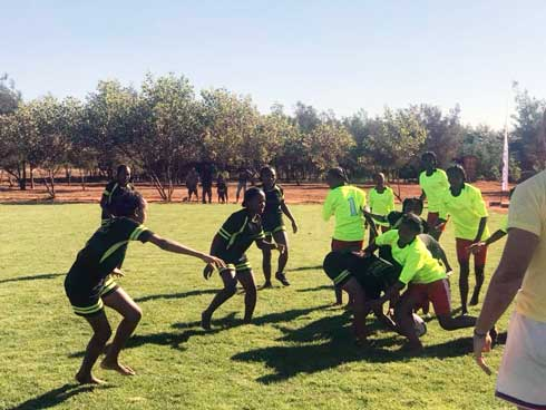 Rugby – Championnat scolaire : Les finales nationales le 23 septembre à Antananarivo