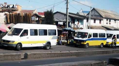 Hausse du tarif des « taxi-be » : L'heure de vérité