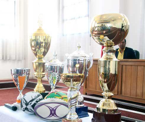CUA- Rugby : Ouverture du tournoi de la Coupe du maire demain