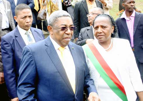 Election présidentielle : Deux intérims au sommet de l'Etat après le 7 septembre