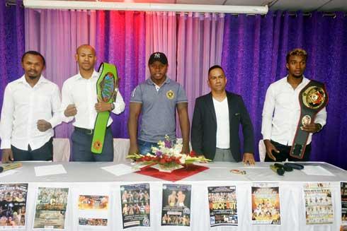 Kick-boxing : « Lion Force » récompense ses champions