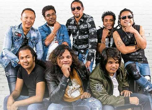 Rock : Mage 4 regagne Antsahamanitra