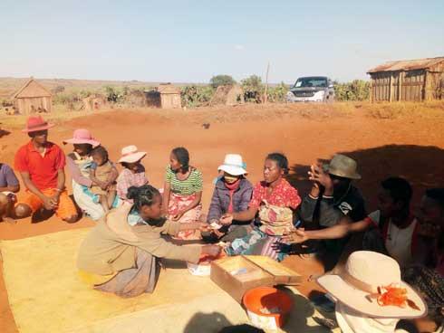 Micro-financement communautaire : Un moyen de sécurisation financière pour le Sud