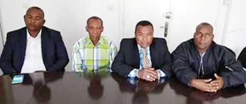 Exploitation d'ilménite de Ranobe  : Réaction des maires des communes affectées par le projet