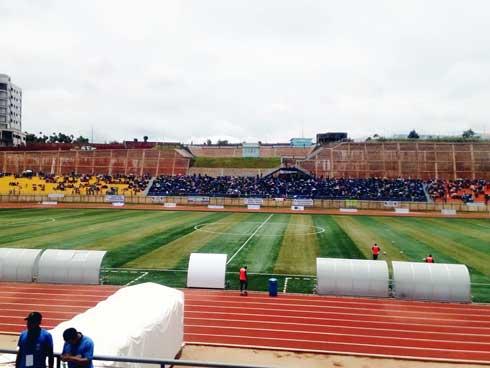 Omnisports : Les Jeux Corporatifs d'Antananarivo fêtent leurs 25 années
