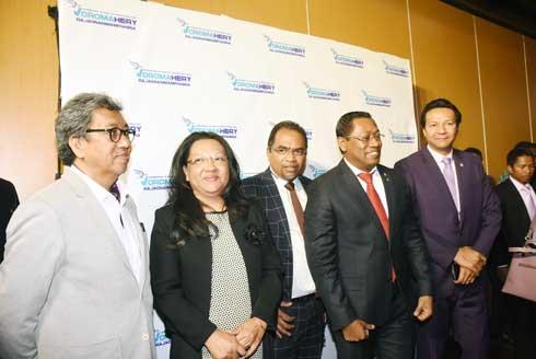 « Voromahery » : Plateforme de soutien à Rajaonarimampianina