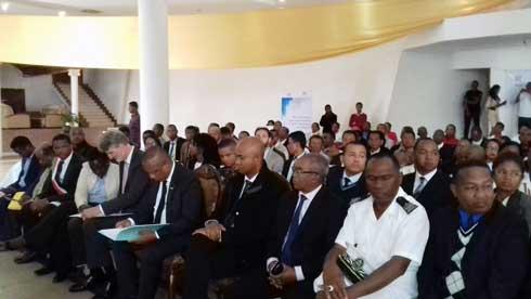 Région Alaotra Mangoro : Le projet « Rano Wash » lancé hier