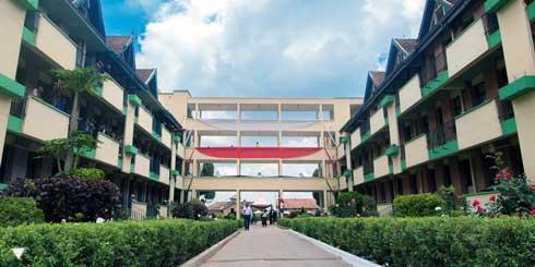 CHU Befelatanana : Fermeture provisoire du service d'urgences du 30 août au 6 septembre prochain