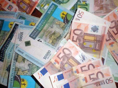 Marché interbancaire des devises : L'ariary s'apprécie  mais reste encore fragile