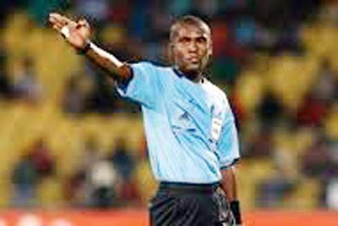 Football : Hamada Nampiandraza suspendu par la CAF !