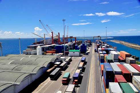 Extension du port de Toamasina : Audition publique sur les impacts socio-économiques