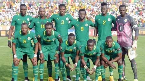 Football- CAN 2019 : Aliou Cissé se méfie des Barea