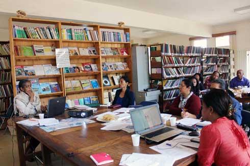 Métiers de l'Information documentaire : Besoins accrus en valorisation et professionnalisation