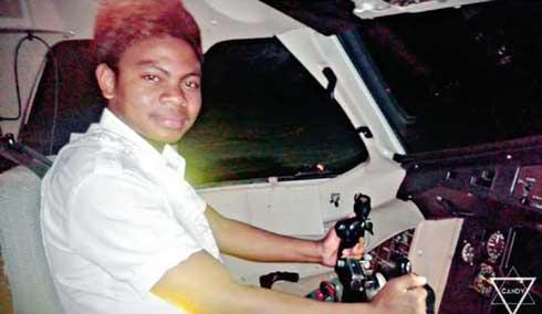 Kidnappigng à Iavoloha  : Tojo Andriampeno retrouvé sain et sauf à Anjanahary