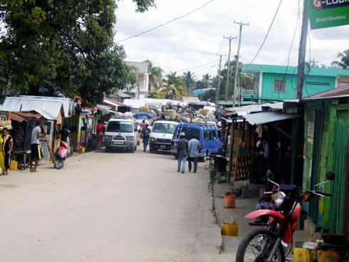 Ambilobe – Attaques à main armée : La population terrorisée !