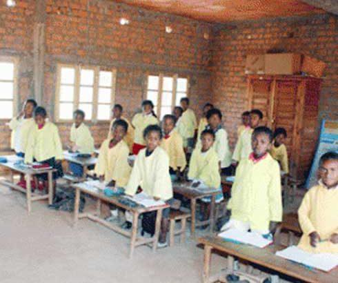 Rentrée scolaire : J-5 pour les écoles publiques
