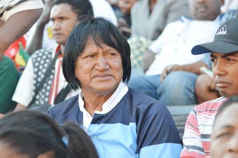 Les têtes couronnées des coupes et championnats de Madagascar