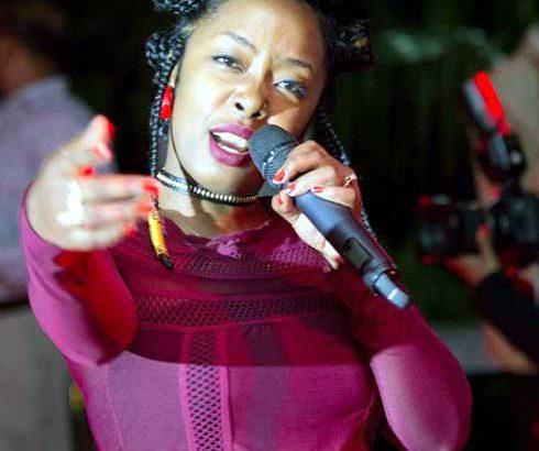 Show-biz : Montée fracassante de la musique urbaine