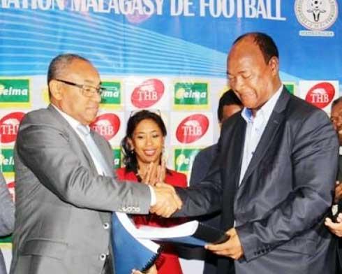 Football : Le ciel est tombé sur la tête de Madagascar