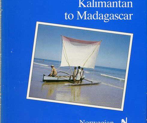 Lu pour vous  : Des origines du malgache dans « Migration from Kalimantan to Madagascar »