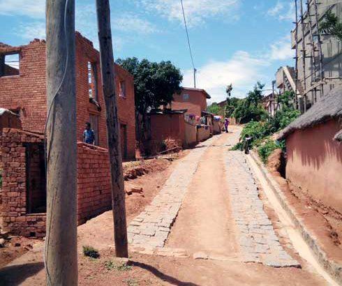 Développement communautaire : L'exemple de Miarinarivo est une réussite