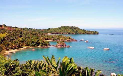 Tourisme de plaisance : Une nouvelle base de « Dream Yacht Charter » à Nosy-Be