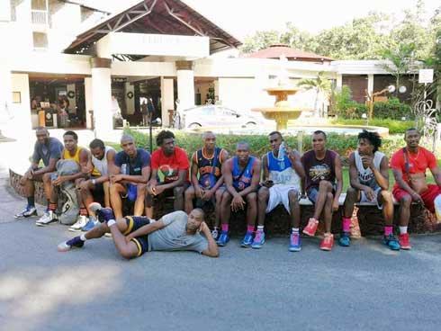 Basket-ball – CCCOI  : COSPN frappe fort d'entrée