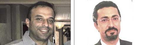 Double kidnapping à Soavina : Malik Karmaly, du groupe HABIBO, et le Tunisien Soafiane Omrani, enlevés samedi