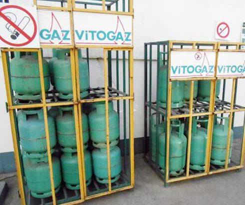 Source d'énergies : Le gaz de plus en plus utilisé dans l'agroalimentaire