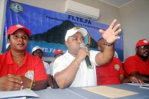 FITEFA : Pour un Premier ministre originaire du Nord