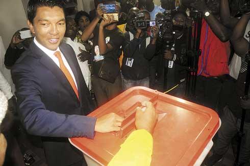 Nomination du nouveau PM : Imbroglio politico-constitutionnel
