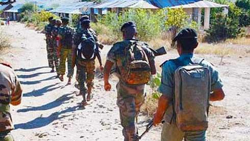 Massacre de Betroka : Amnesty International demande une enquête