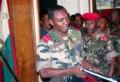 Général Noël Rakotonandrasana : L'ancien ministre de la Défense meurt dans une noyade accidentelle