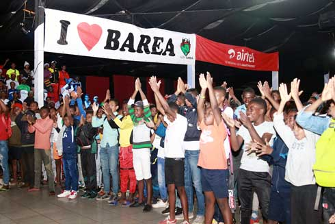 Airtel Madagascar : Partenaire du tournoi M'Foot