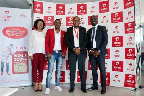 Airtel Madagascar : Lancement de l'offre SIM Airtel M'Lay