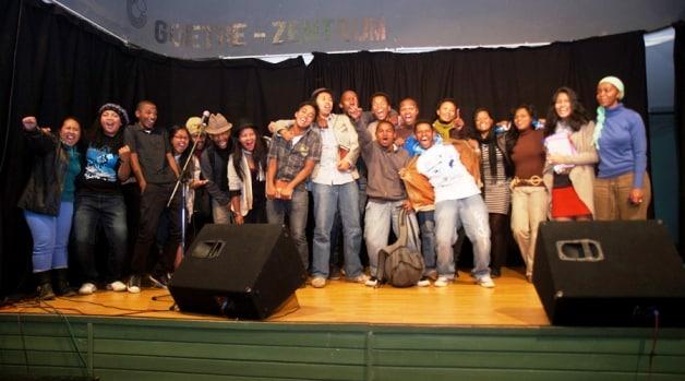 Vie culturelle : CGM/Gz forme son « dream team » pour un « Pop-up Culture »