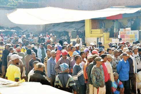 Conditions carcérales à Madagascar : Une 2018 bien chargée pour le CICR