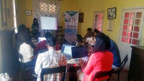 Communication positive à travers les nouvelles technologies : « Comment devenir un influenceur positif à Madagascar » 2ème édition