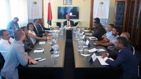 Loi de finances rectificative : Le secteur privé consulté par le ministère de l'Economie et des Finances