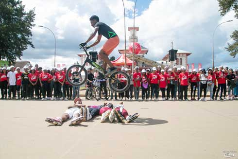 « Star Tour » Antsirabe : Affluence grandissante chaque année